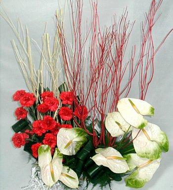 Flowers Ikebana Styles