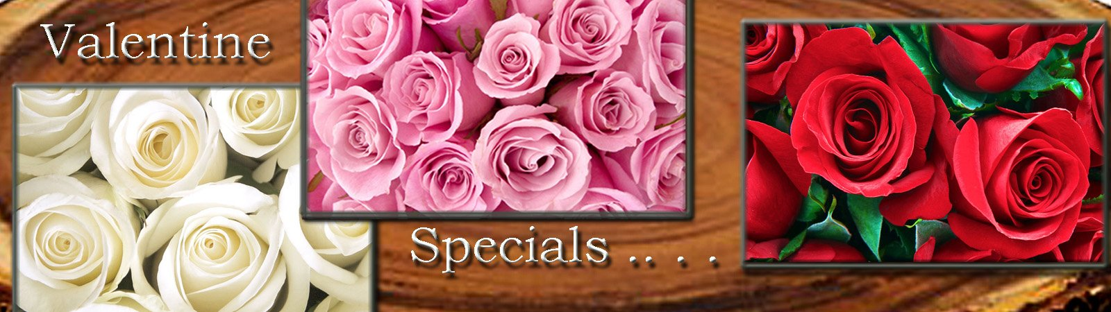 VALENTINE Specials 1 - 2017